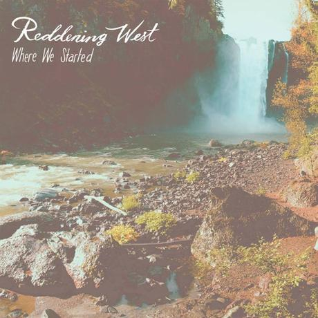 Austin Trio Reddening West Bring the Pretty with 'Golden Light' [Stream]