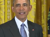 President Obama's Decision Call Online Harassment Important