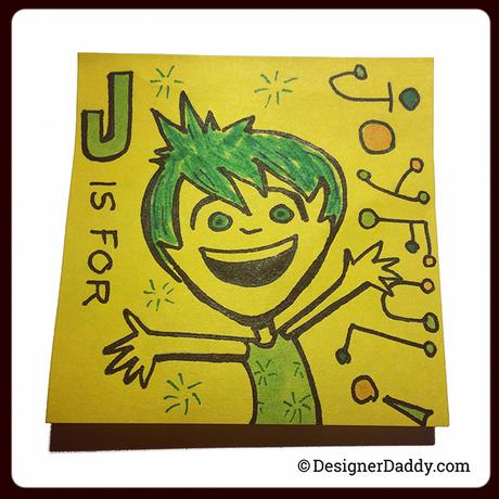 superlunchnotes a-to-z - inside out
