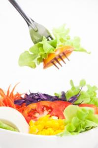 Can the Type of Lettuce affect the Nutritional Value of your Salad?