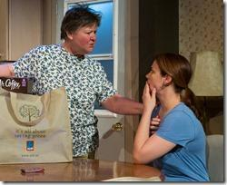 Review: Rolling (Jackalope Theatre)