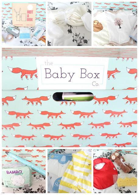 Review: Baby Box Co