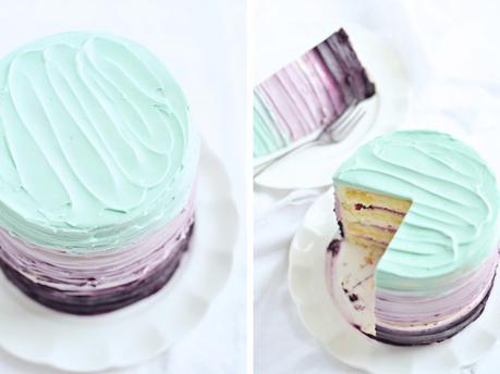 Pretty Pastel Easter Baking