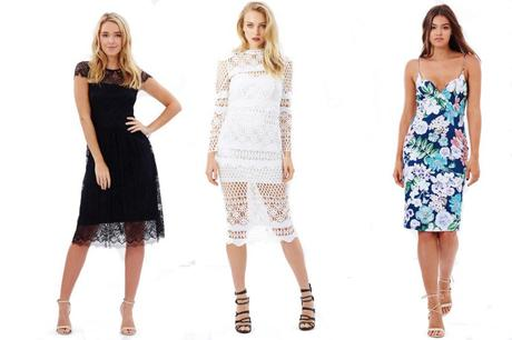10 Spring Party Dress Trends You'll Love - Paperblog
