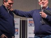 Glenn Beck Touts Cruz Fulfillment Mormon End-days Prophecy