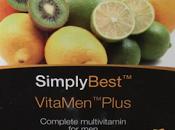 SimplyBest VitaMen Plus Review