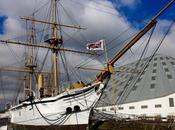 Chatham Historic Dockyard (Part