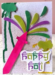 10 Holi Crafts And Activities For Kids Paperblog