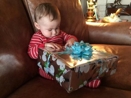Dear Jack – Your 1st Birthday!