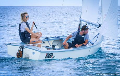Fitness On Toast Faya Blog Girl Healthy Workout Active Health Travel Helly Hansen Barbados Sailing Team Concise Caribbean Destination-14