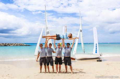Fitness On Toast Faya Blog Girl Healthy Workout Active Health Travel Helly Hansen Barbados Sailing Team Concise Caribbean Destination-26