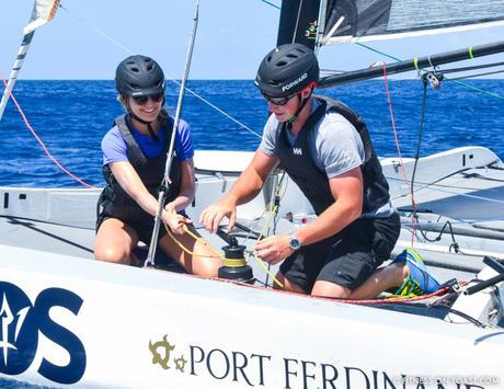 Fitness On Toast Faya Blog Girl Healthy Workout Active Health Travel Helly Hansen Barbados Sailing Team Concise Caribbean Destination-2