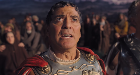 Hail, Caesar!: Would that it were so simple?