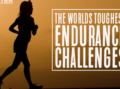World's Most Extreme Endurance Challenges