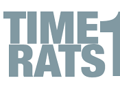 Time Rats Pre-order