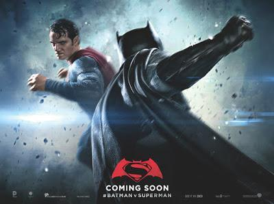 Batman v Superman will be awesome; but it's even better if it's for a cause