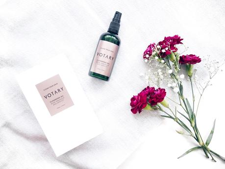 J'ADORE: VOTARY CLEANSING OIL