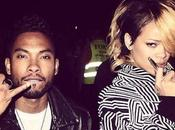 Miguel Gives Fans Snippet Kiss Better Remix