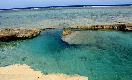 Visa Travel Adventure: Living it up in Port Ghalib and roaming the Southern Red Sea