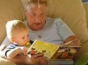 Tips–Choosing Sharing Books with Young Children
