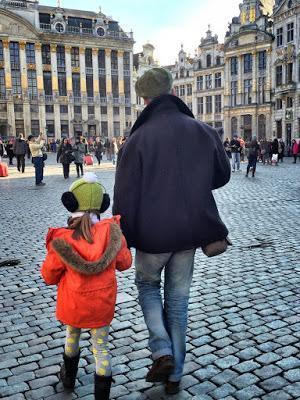 #Brussels Rick Steves on Travelling to Europe @RickSteves