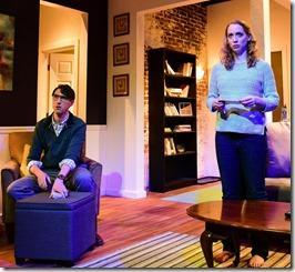 Review: Recent Tragic Events (Interrobang Theatre Project)