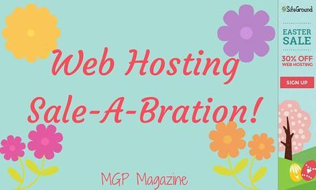 Web HostingSale-A-Bration! As Bloggers and Business Website Owners, we must have a reputable Web Host with little to no downtime, right? Downtime is the only factor we look at when seeking a host, though. Let's look at some of the facts. People want: