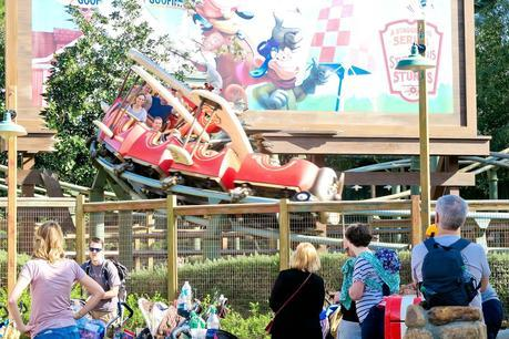 Walt Disney World: A Dads Point of View