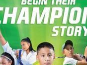 2016 MILO Summer Sports Clinics