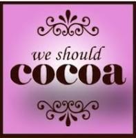 We Should Cocoa Badge