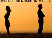 Mistakes Make Marriage