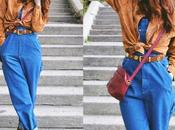 Style Overalls Dungarees Part
