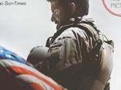 Non-Fiction Review: American Sniper Chris Kyle