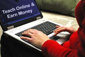 teach online and earn money
