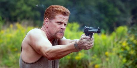 Walking Dead Abraham The Walking Dead: 12 Characters Most Likely To Die By The End of Season 6
