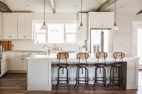 Real Small Houses Ranch Renovations
