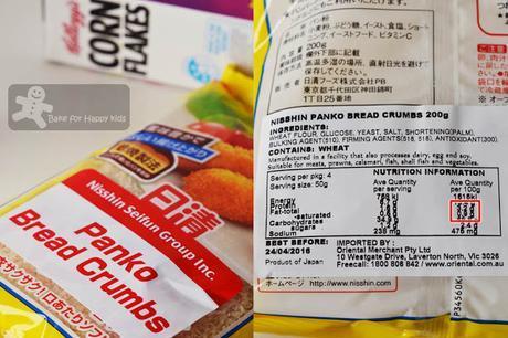 Unfried Crispy Chicken - The Mayonnaise and Panko Method