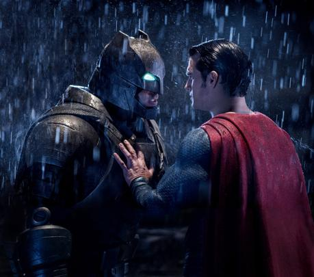 Like an overfilled plate at the buffet – The Batman v Superman second opinion