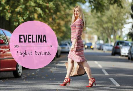 Style Spotlight: Evelina Vilke