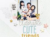 Crate Paper Design Team Adorable Cute Friends