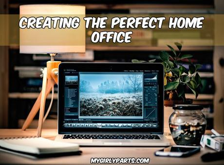 Creating the Perfect Home Office - You may be fortunate enough to work from home. You may simply want an area of the home where you can concentrate on work without the hustle and bustle of daily family life. Even if you live alone, it can be very helpful to have a room designated specifically for work.
