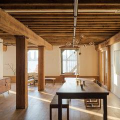Get the Look in This Tribeca Loft