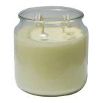 Citronella Soy Wax Candle Recipe