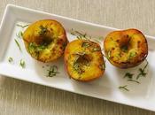 Paleo Breakfast: Grilled Peaches Recipe