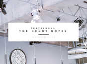 Travelogue: When Henry Hotel