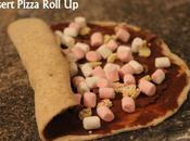 Pizza Dessert Roll