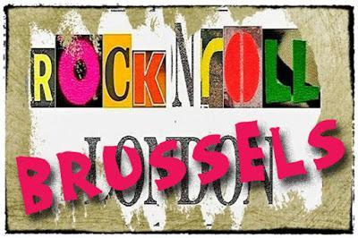 Friday Is Rock'n'Roll #Brussels Day