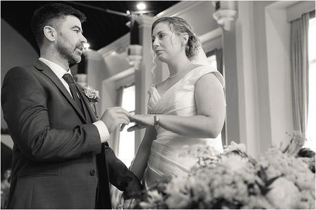 Dorchester Corn Exchange Wedding