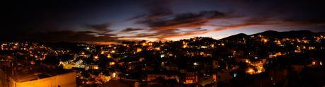 Captured on the very first night we arrived - I was in love with Guanajuato from first sight!