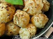 Flavourful Dahiwale Aloo (Baby Potatoes Yogurt Gravy)